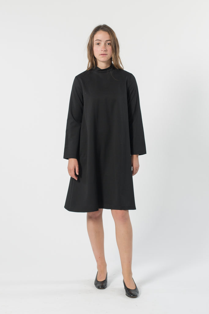 AUSTRALIAN WOOL GALLERY DRESS