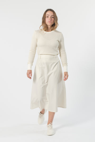 AUSTRALIAN WOOL GALLERY SKIRT