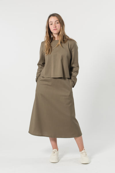 AUSTRALIAN WOOL GALLERY TOP