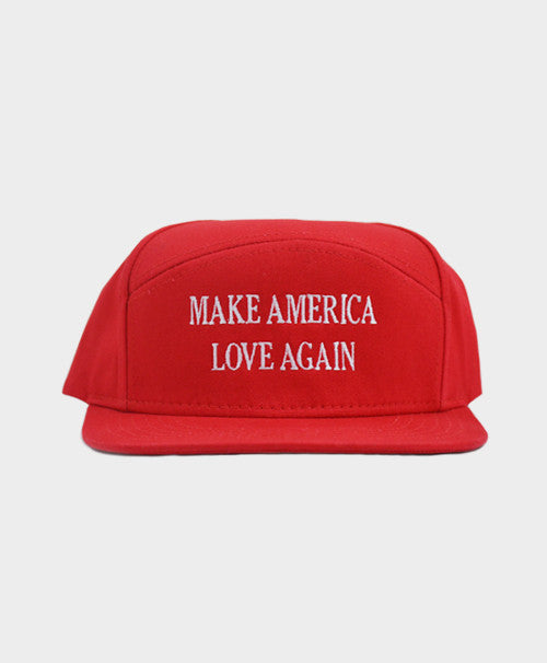 Make America Love Cap