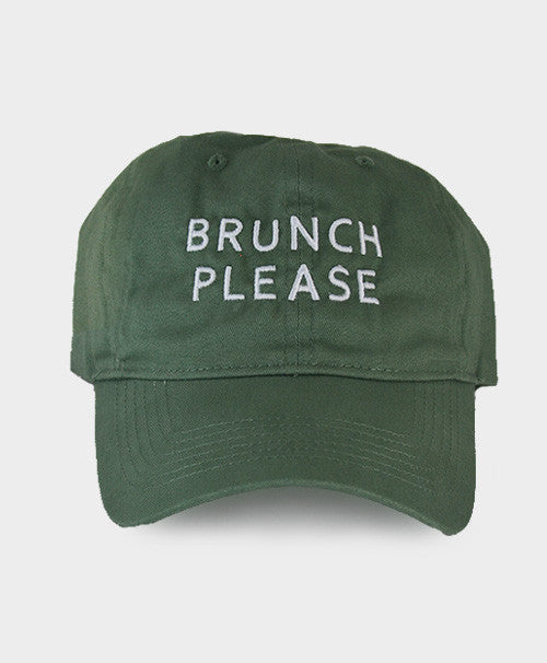 Brunch Hat