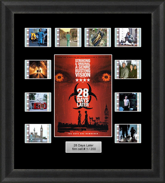 28 days later film cells