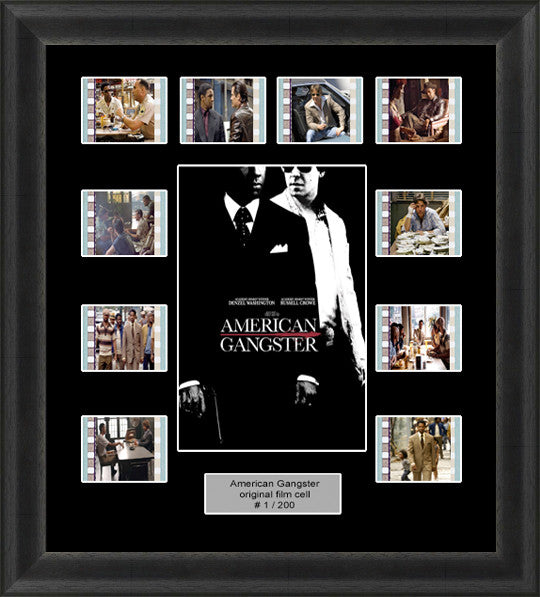 american gangster film cells