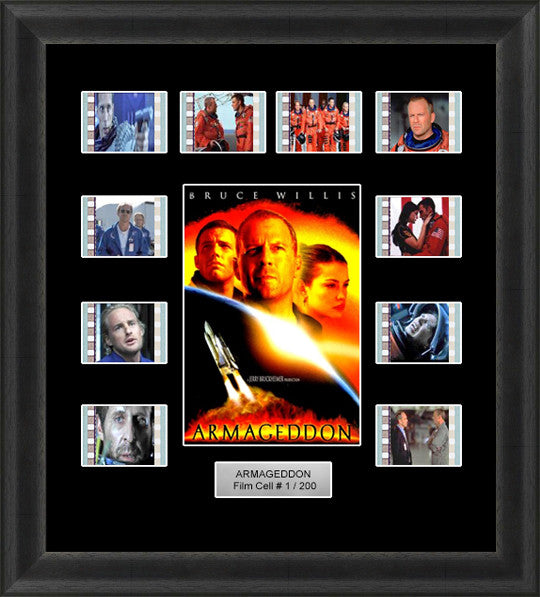 armageddon film cells