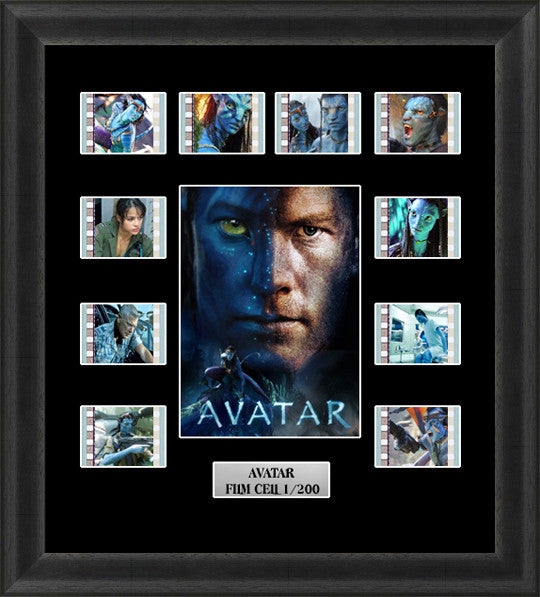 avatar film cells