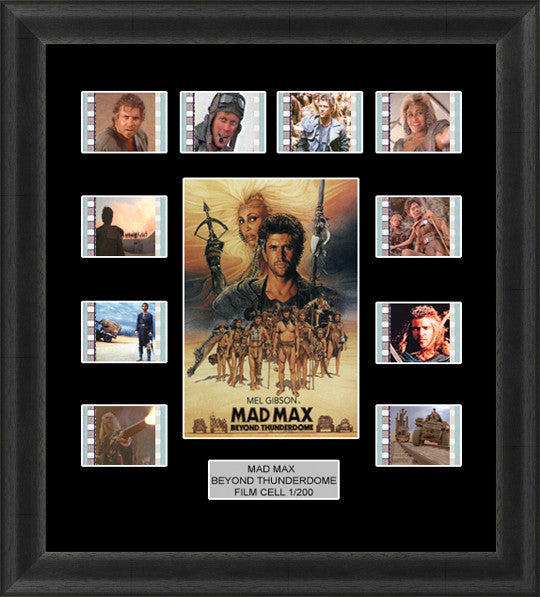 mad max beyond thunderdome film cells