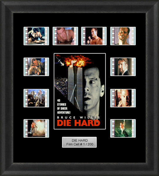 die hard film cells
