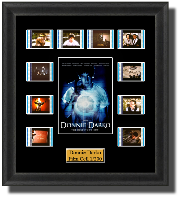 donnie darko film cells