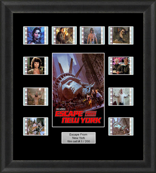 escape from new york film cells NY kurt russell