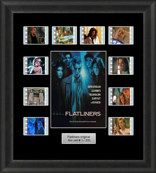Flatliners 1990 film cells