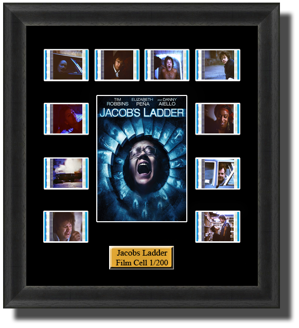 jacobs ladder film cells