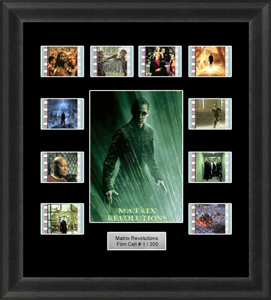 matrix revolutions film cells