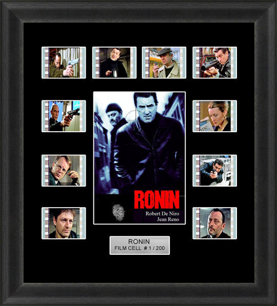 ronin film cells