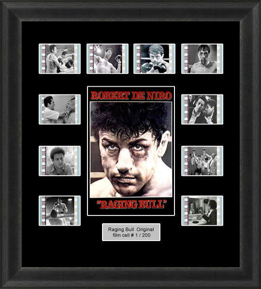 raging bull film cells robert deniro