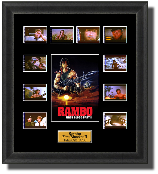 rambo first blood part 2 film cells