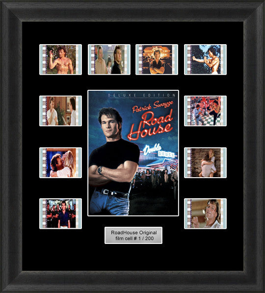 road house film cells patrick swayze
