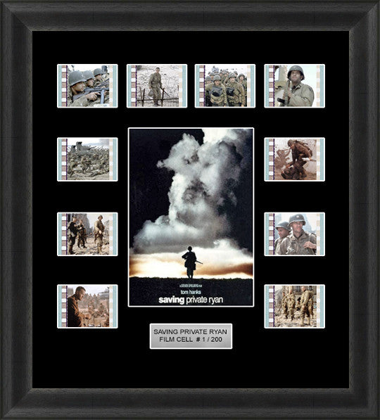 saving private ryan film cells