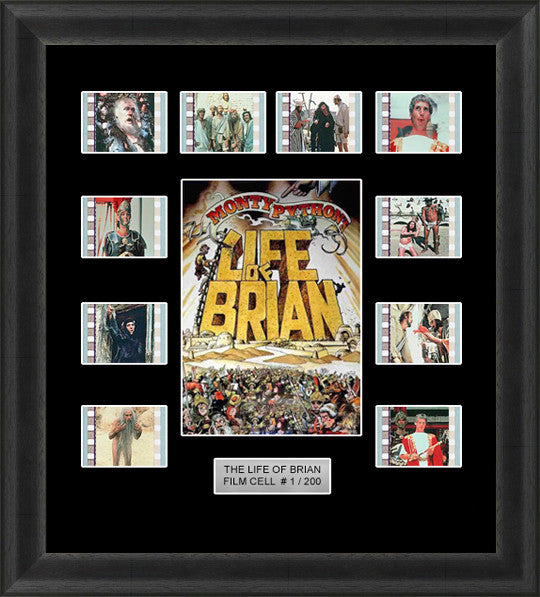 life of brian film cells monty python