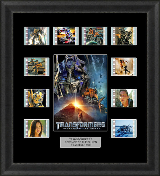 transformers 2 film  cells