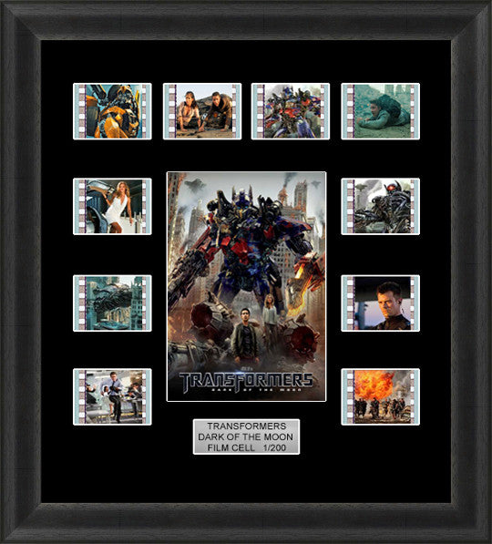 transformers 3 film cells