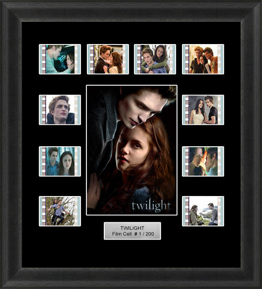 twilight film cells
