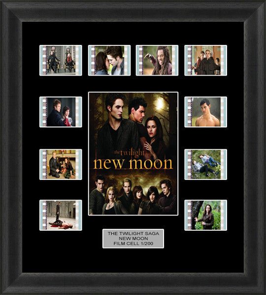 twilight new moon film cells