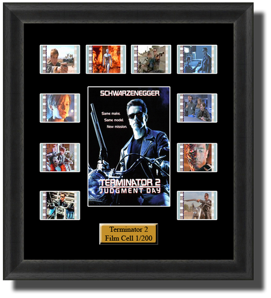 terminator 2 judgment day film cells