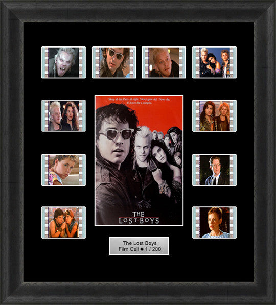 the lost boys film cells