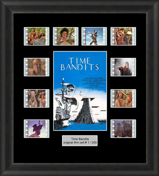 Time Bandits (1981) film cells
