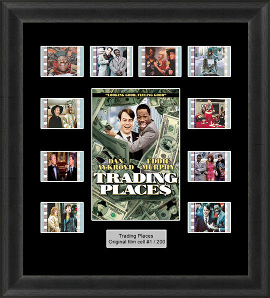 trading places film cells
