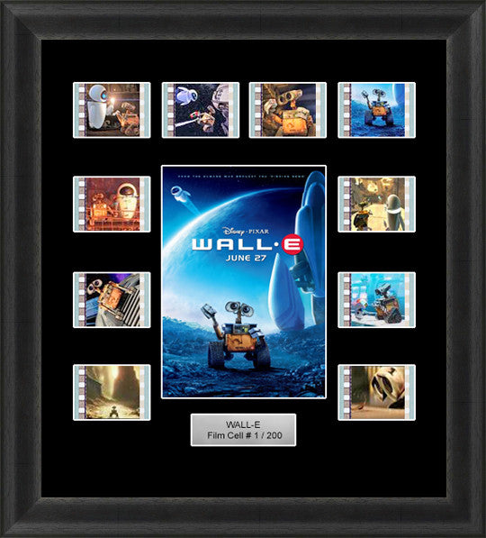 walle wall-e film cells