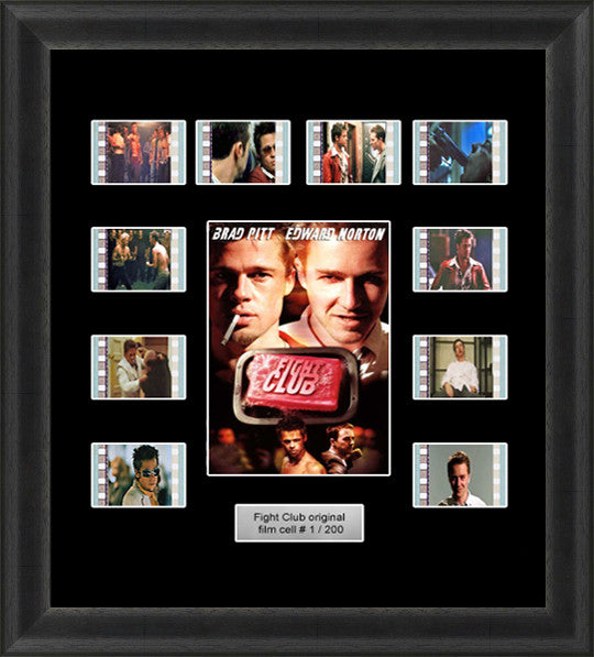 fight club film cells
