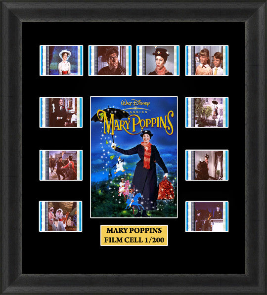 mary poppins film cells