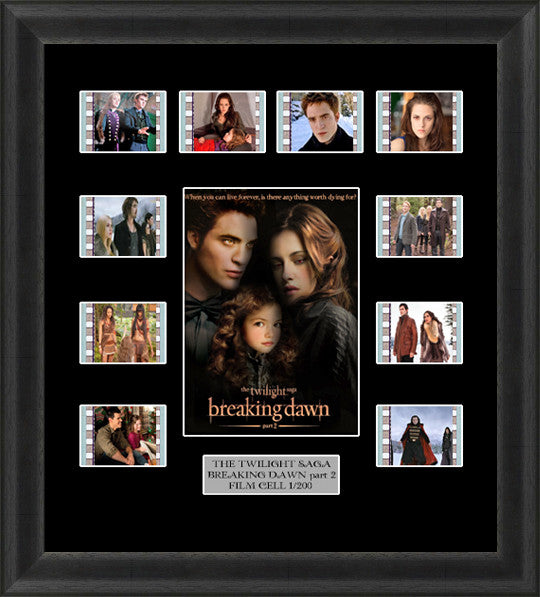 twilight breaking dawn part 2 film cells