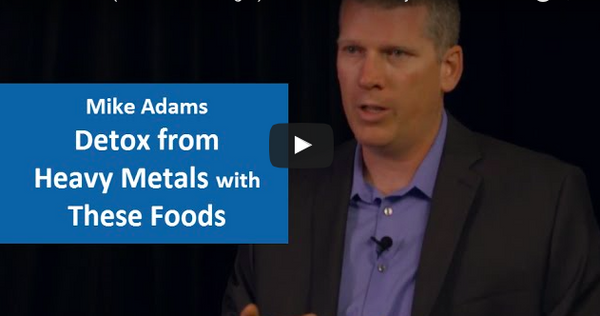 Mike Adams Shares Powerful Anticancer & Detoxifying Foods that Everyone Should Keep in Their Diet