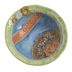 The Ceramic Artistry of Laurie Pollpeter Eskenazi