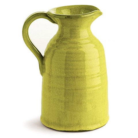 Napa Home & Garden Calhoun Decorative Pitcher - The Barrington Garage