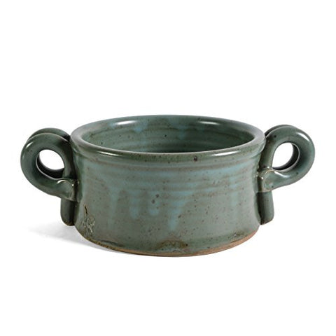 Anthony Stoneware Handled Soup Crock - The Barrington Garage