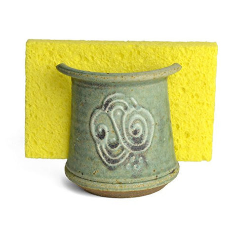 The Potter's, LTD Sponge Holder - The Barrington Garage