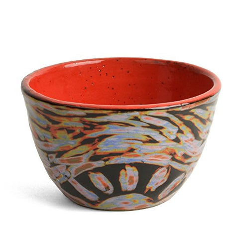 John Hutson Pottery 4-inch Bowl - The Barrington Garage