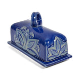 AshenWren Ceramics Covered Butter Dish