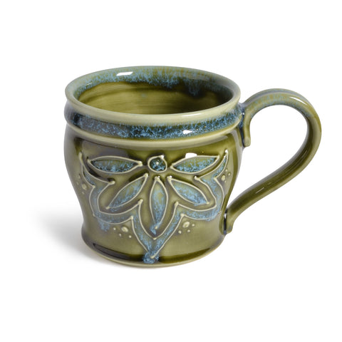 AshenWren Ceramics 10-oz. Mug