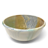 Ansel Beck Pottery Medium Serving Bowl