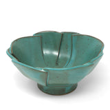 Anthony Stoneware Lotus Bowl