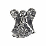 Crosby and Taylor Angel Pewter Pocket Token
