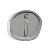 Crosby and Taylor You're Amazing! 1-inch Pewter Sentiment Coin - The Barrington Garage