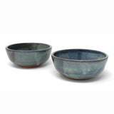 Clay Path Studio Dip or Dessert Bowl, Set of 2