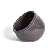 Clay Path Studio Handmade American Pottery Salt Cellar