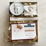 Crosby & Taylor Tooth Fairy Kit with Pewter Accents