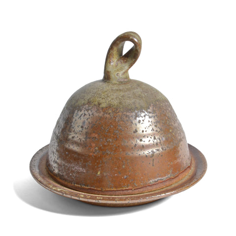 Dock 6 Pottery Butter Bell - The Barrington Garage